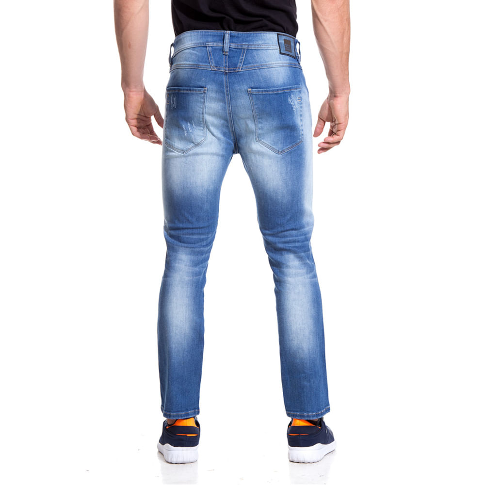 4dc8637504 Jean Para Hombre Pedal Pusher Marithe Francois Girbaud Gm2100008N001 ...