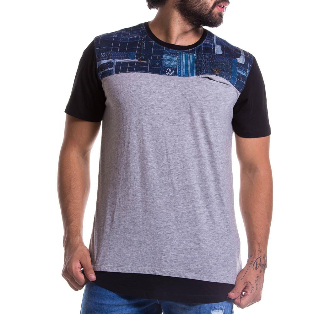 c360d77e4 camiseta para hombre camiseta m/c marithe francois girbaud - Girbaud  Colombia