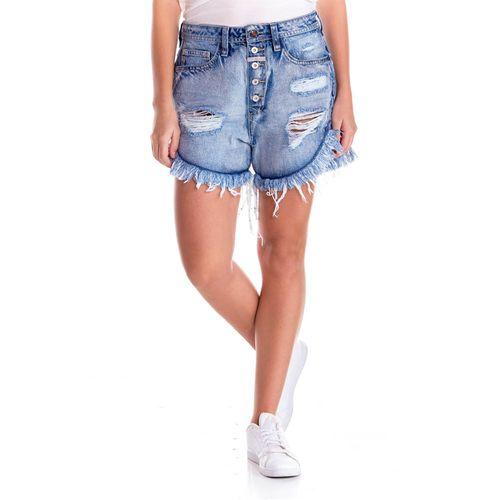 Shorts-Para-Mujer-Marithe-Francois-Girbaud