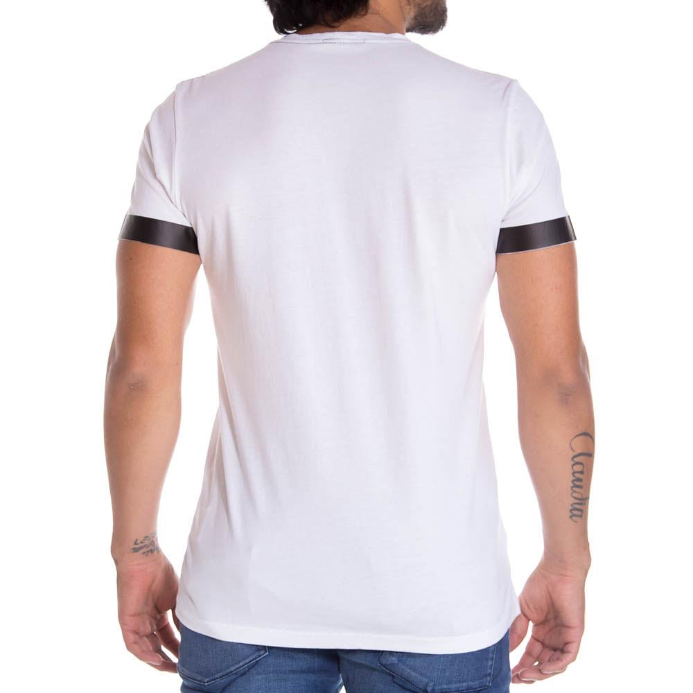 7cde332fb Camiseta M/C Para Hombre Marithe Francois Girbaud 1285 | Camisetas ...