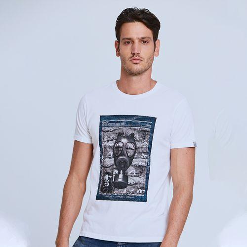 Camiseta-Hombre--Marithe-Francois-Girbaud