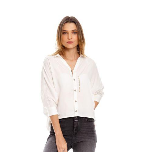 Camisa-Para-Mujer-Marithe-Francois-Girbaud