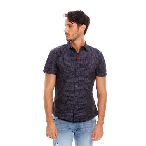 Camisa-Para-Hombre-Marithe-Francois-Girbaud