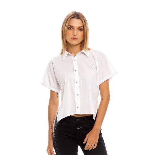 Camisa--Para-Mujer--Marithe-Francois-Girbaud
