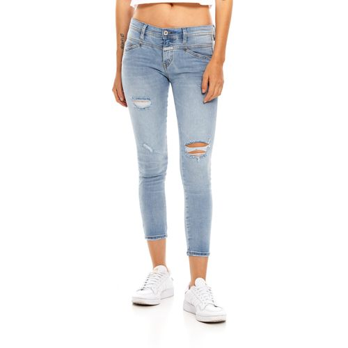 Jean-Stretch-Para-Mujer-Pedal-F-Marithe-Francois-Girbaud