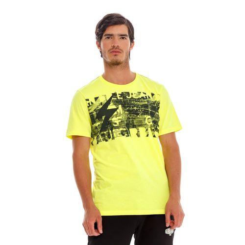 Camiseta-Para-Hombre--Marithe-Francois-Girbaud