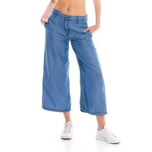 Pantalon-Cargo-Para-Mujer--Marithe-Francois-Girbaud