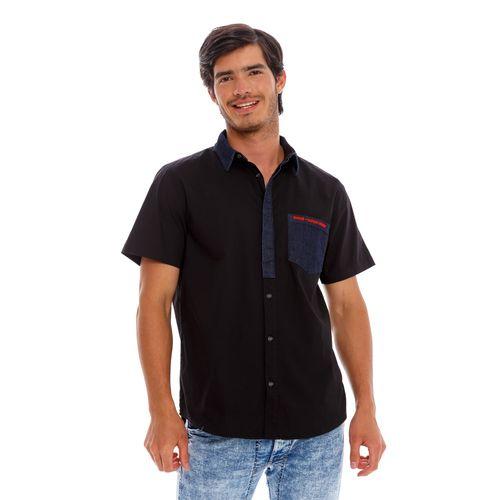 Camisa-Para-Hombre--Marithe-Francois-Girbaud
