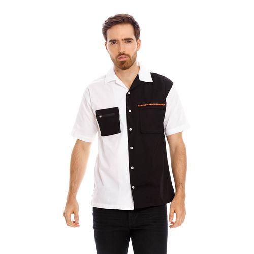 Camisa-Para-Hombre-Girbaud