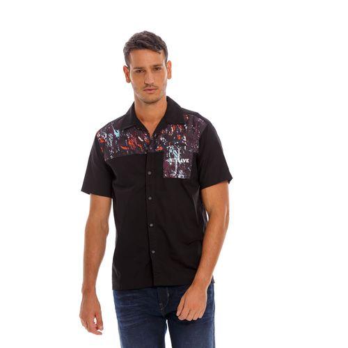 Camisa-Para-Hombre-Girbaud-