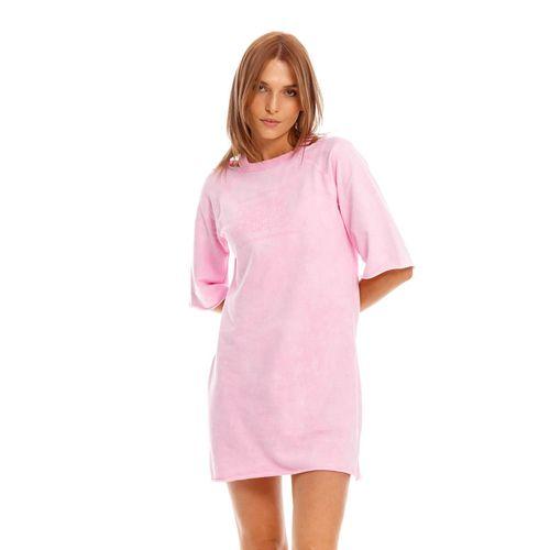 Vestido-Largo-Para-Mujer-Girbaud